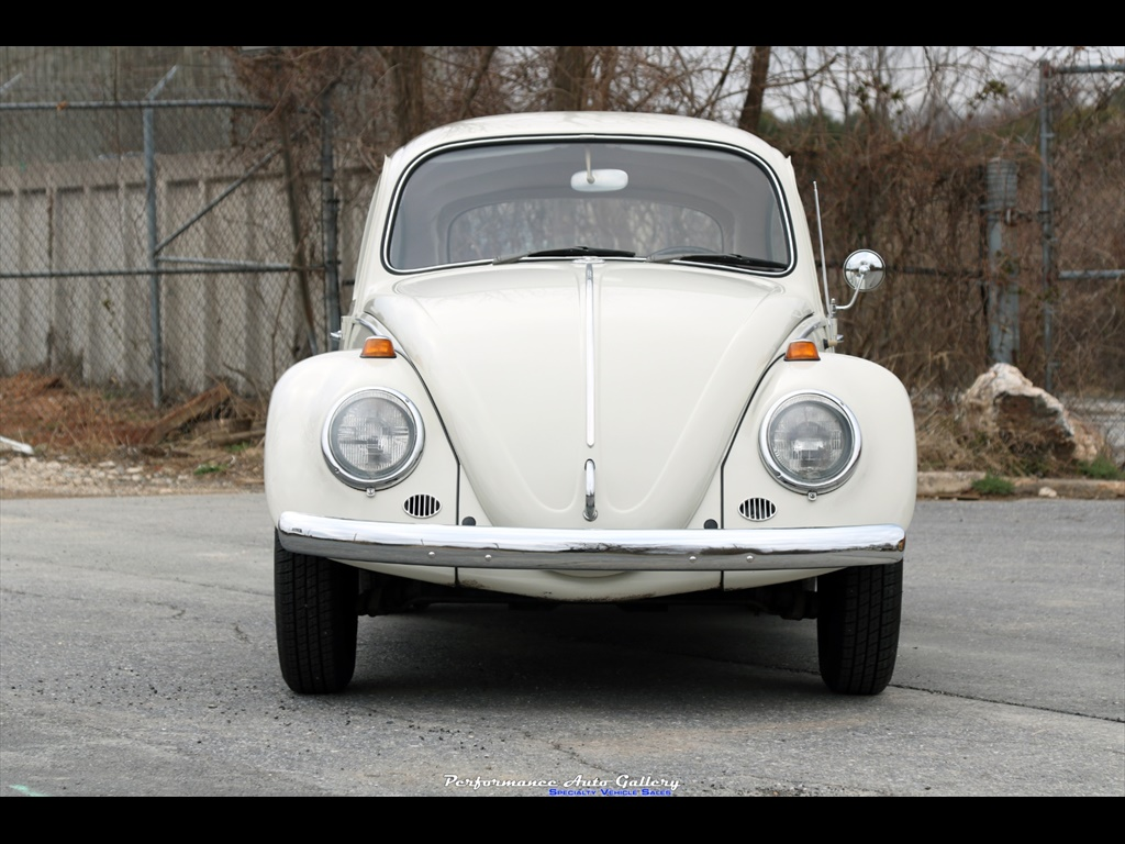 1966 Volkswagen Beetle-Classic 1300 Coupe - Photo 5 - Gaithersburg, MD 20879