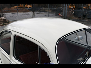 1966 Volkswagen Beetle-Classic 1300 Coupe - Photo 21 - Gaithersburg, MD 20879