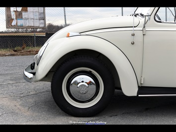 1966 Volkswagen Beetle-Classic 1300 Coupe - Photo 6 - Gaithersburg, MD 20879