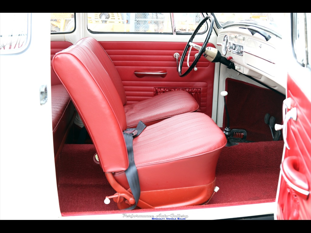 1966 Volkswagen Beetle-Classic 1300 Coupe - Photo 45 - Gaithersburg, MD 20879