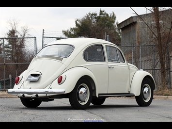 1966 Volkswagen Beetle-Classic 1300 Coupe - Photo 2 - Gaithersburg, MD 20879