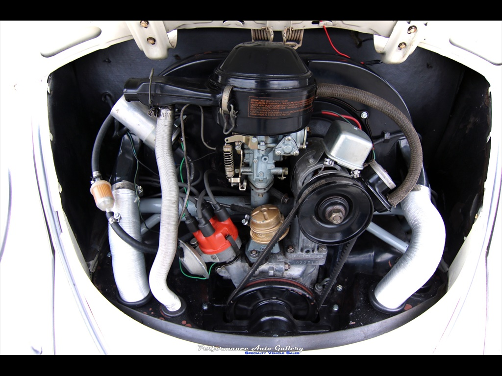 1966 Volkswagen Beetle-Classic 1300 Coupe - Photo 30 - Gaithersburg, MD 20879