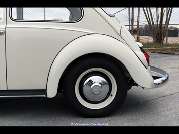 1966 Volkswagen Beetle-Classic 1300 Coupe - Photo 7 - Gaithersburg, MD 20879