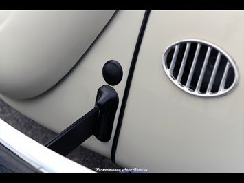 1966 Volkswagen Beetle-Classic 1300 Coupe - Photo 18 - Gaithersburg, MD 20879