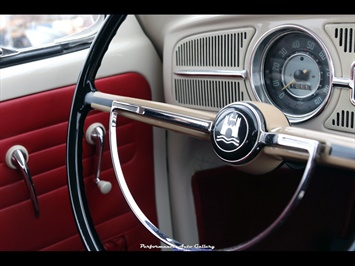 1966 Volkswagen Beetle-Classic 1300 Coupe - Photo 52 - Gaithersburg, MD 20879