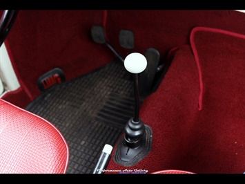 1966 Volkswagen Beetle-Classic 1300 Coupe - Photo 53 - Gaithersburg, MD 20879