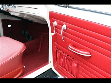 1966 Volkswagen Beetle-Classic 1300 Coupe - Photo 44 - Gaithersburg, MD 20879