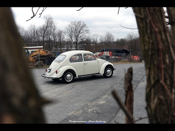 1966 Volkswagen Beetle-Classic 1300 Coupe - Photo 8 - Gaithersburg, MD 20879