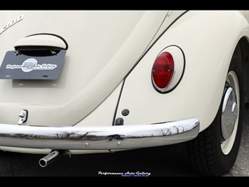 1966 Volkswagen Beetle-Classic 1300 Coupe - Photo 23 - Gaithersburg, MD 20879