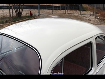 1966 Volkswagen Beetle-Classic 1300 Coupe - Photo 20 - Gaithersburg, MD 20879