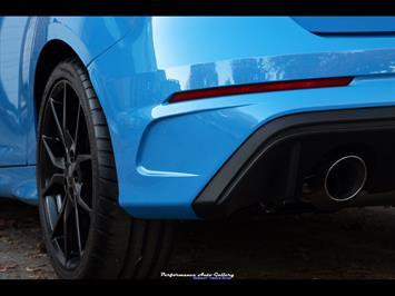 2016 Ford Focus RS - Photo 15 - Gaithersburg, MD 20879