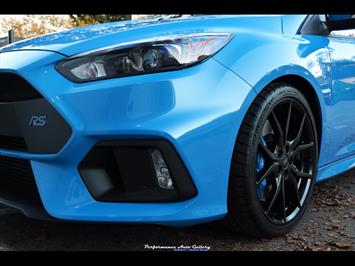 2016 Ford Focus RS - Photo 30 - Gaithersburg, MD 20879
