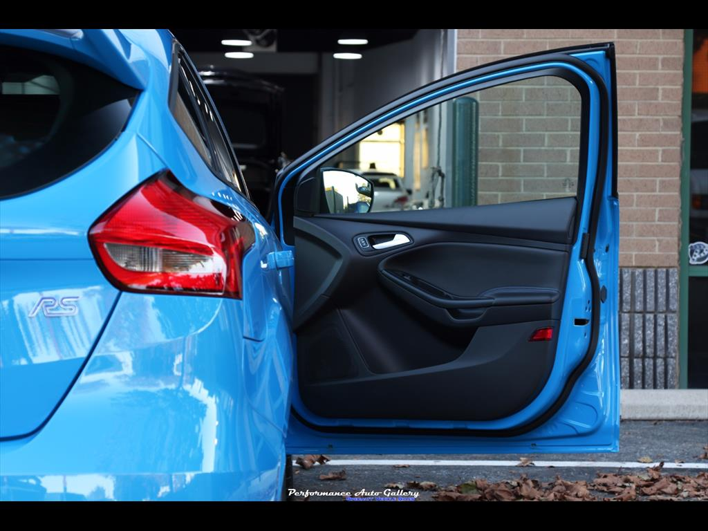 2016 Ford Focus RS - Photo 10 - Gaithersburg, MD 20879