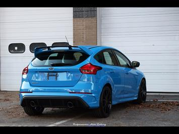 2016 Ford Focus RS - Photo 12 - Gaithersburg, MD 20879