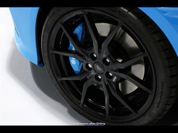 2016 Ford Focus RS - Photo 43 - Gaithersburg, MD 20879