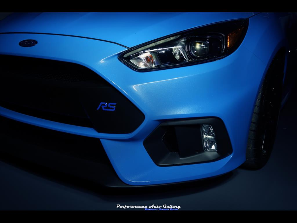 2016 Ford Focus RS - Photo 4 - Gaithersburg, MD 20879