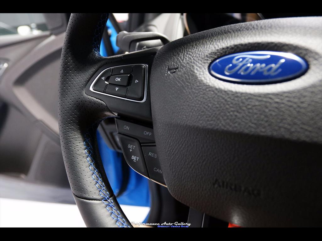 2016 Ford Focus RS - Photo 53 - Gaithersburg, MD 20879