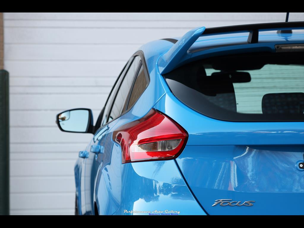 2016 Ford Focus RS - Photo 14 - Gaithersburg, MD 20879
