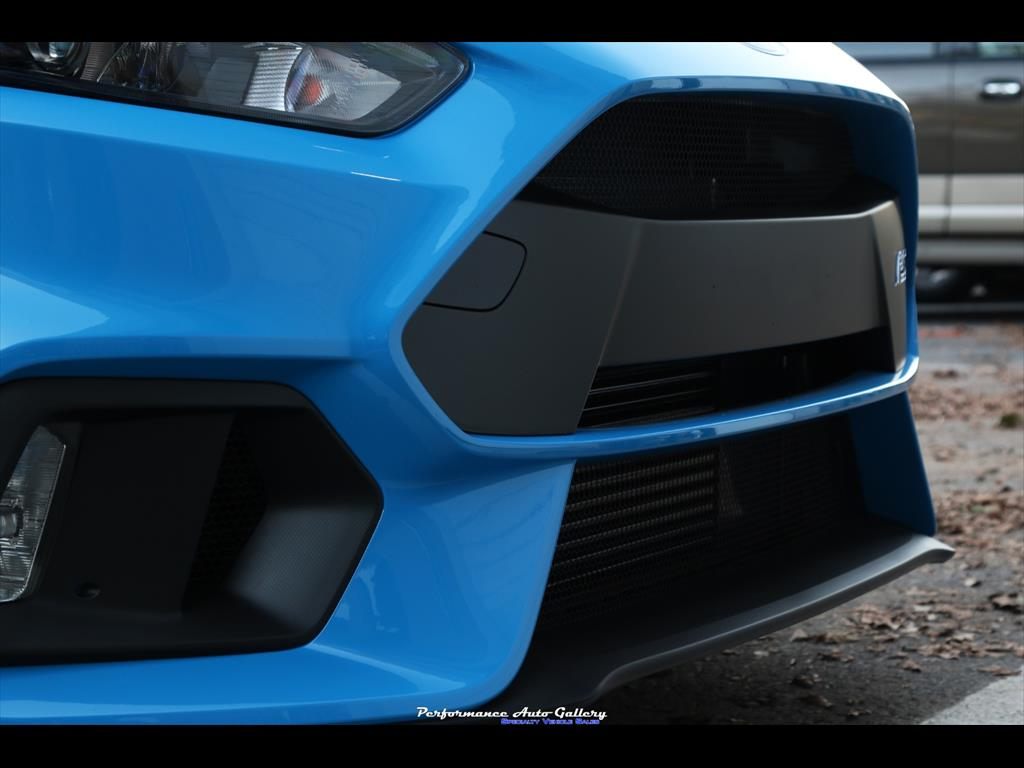 2016 Ford Focus RS - Photo 26 - Gaithersburg, MD 20879