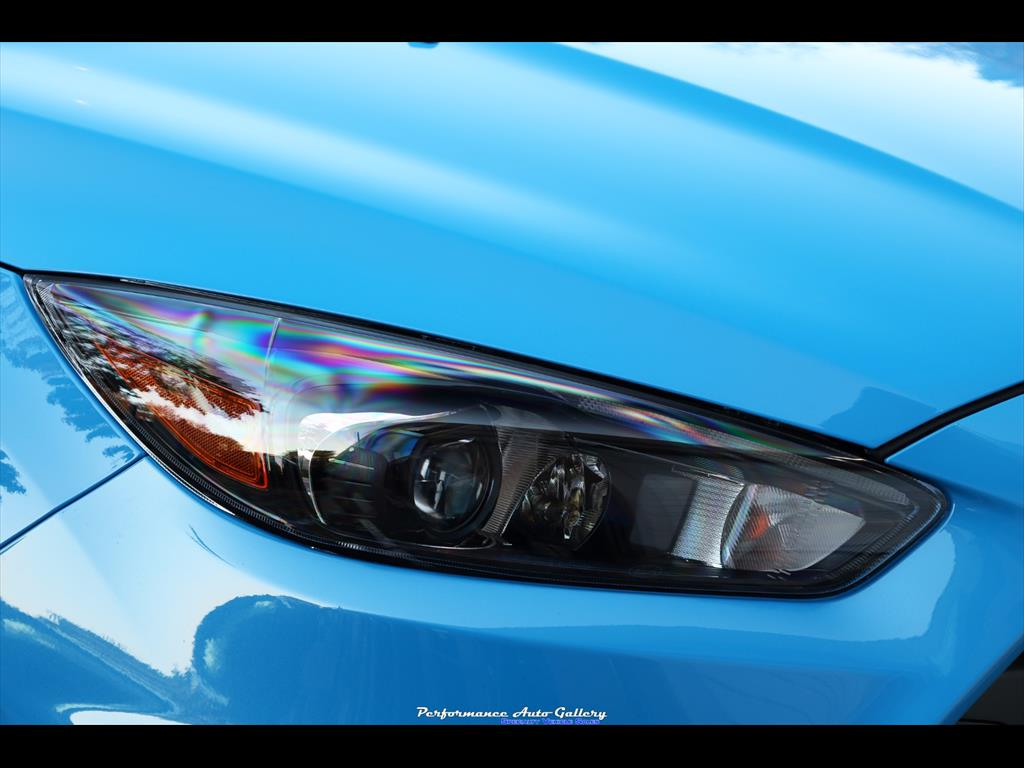 2016 Ford Focus RS - Photo 25 - Gaithersburg, MD 20879
