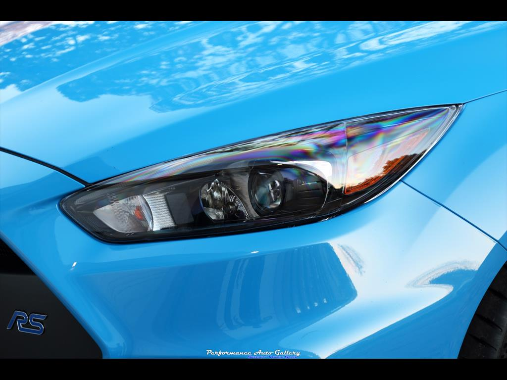 2016 Ford Focus RS - Photo 24 - Gaithersburg, MD 20879