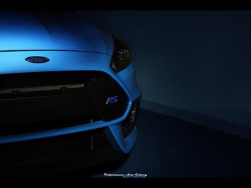 2016 Ford Focus RS - Photo 3 - Gaithersburg, MD 20879