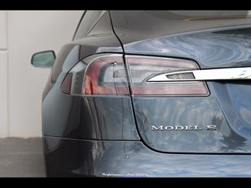 2016 Tesla Model S P90D - Photo 11 - Gaithersburg, MD 20879