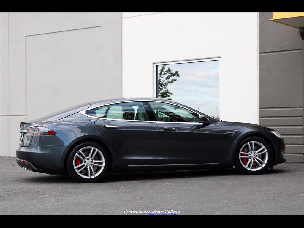 2016 Tesla Model S P90D - Photo 2 - Gaithersburg, MD 20879