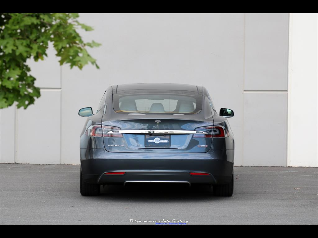 2016 Tesla Model S P90D - Photo 6 - Gaithersburg, MD 20879