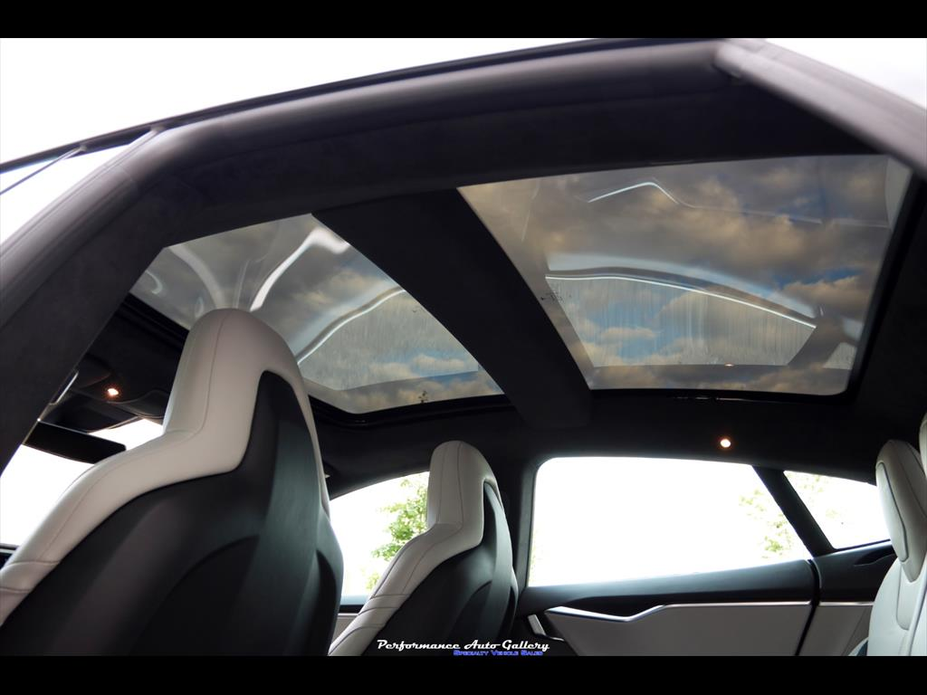 2016 Tesla Model S P90D - Photo 35 - Gaithersburg, MD 20879