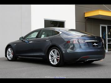 2016 Tesla Model S P90D - Photo 8 - Gaithersburg, MD 20879