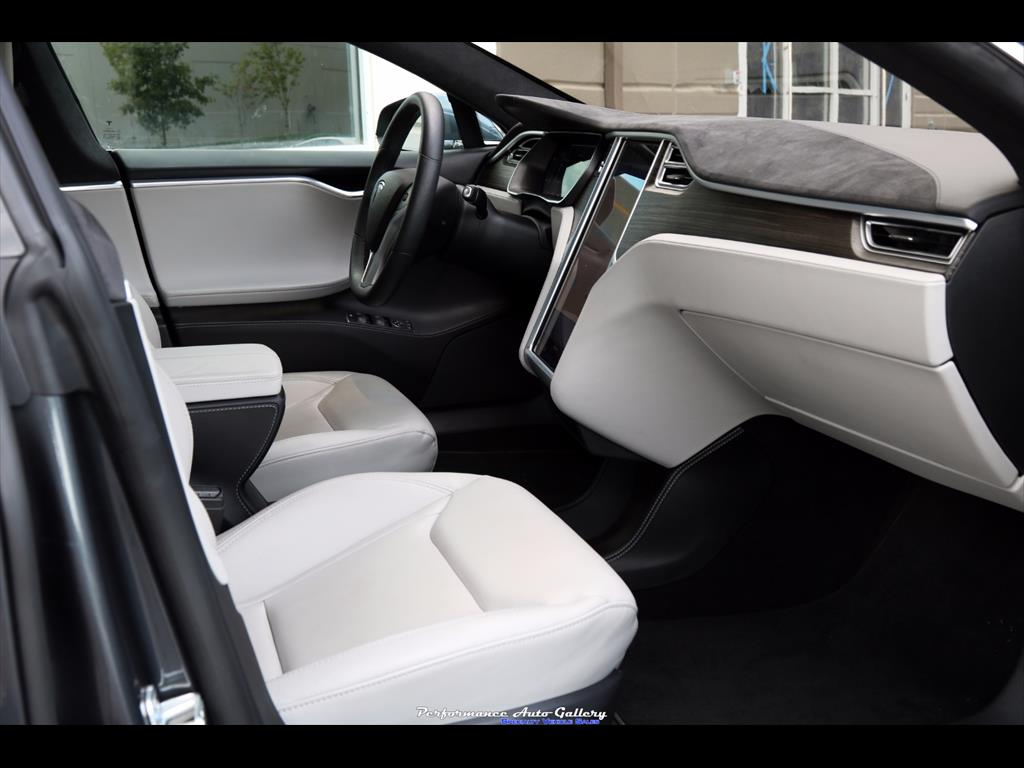 2016 Tesla Model S P90D - Photo 25 - Gaithersburg, MD 20879