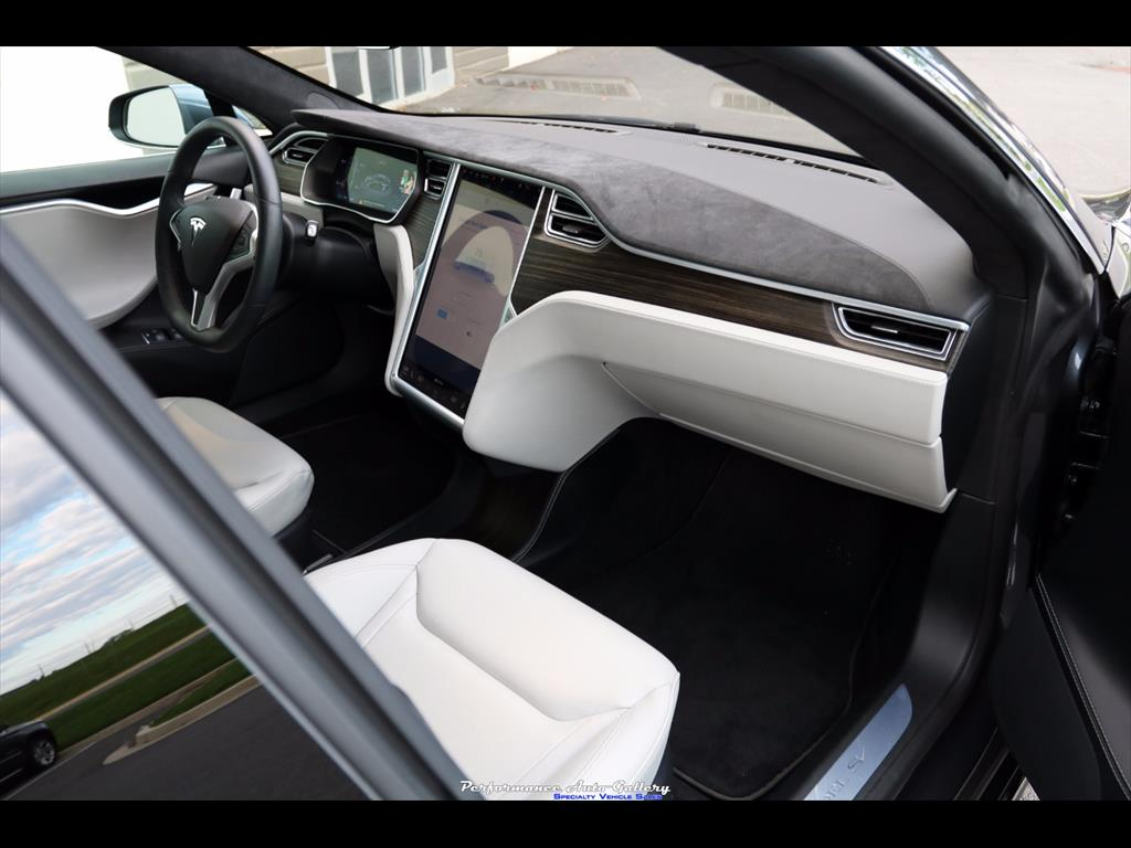 2016 Tesla Model S P90D - Photo 27 - Gaithersburg, MD 20879