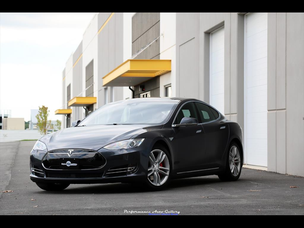 2016 Tesla Model S P90D - Photo 3 - Gaithersburg, MD 20879