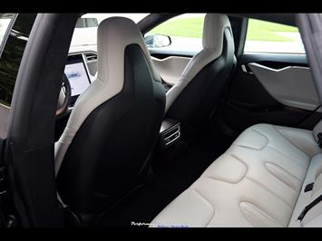 2016 Tesla Model S P90D - Photo 36 - Gaithersburg, MD 20879