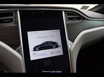2016 Tesla Model S P90D - Photo 53 - Gaithersburg, MD 20879