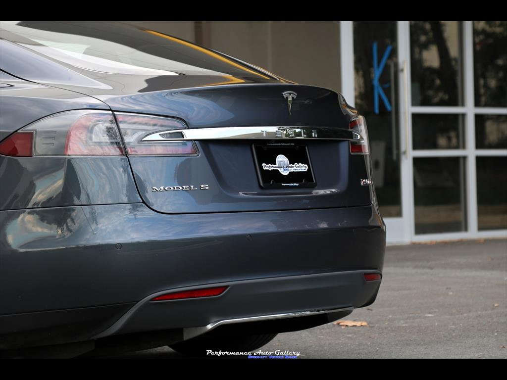 2016 Tesla Model S P90D - Photo 9 - Gaithersburg, MD 20879