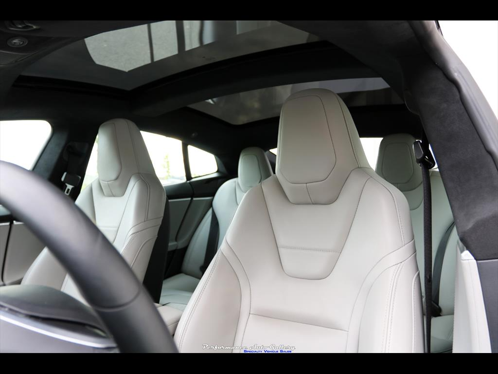 2016 Tesla Model S P90D - Photo 32 - Gaithersburg, MD 20879