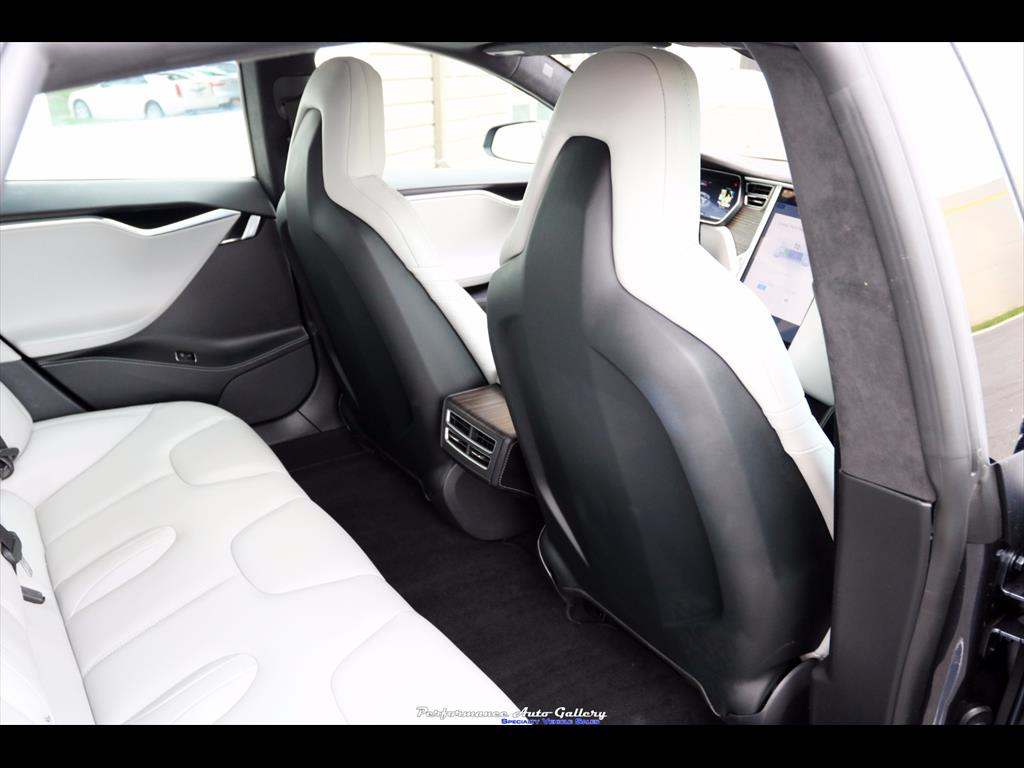 2016 Tesla Model S P90D - Photo 34 - Gaithersburg, MD 20879