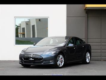 2016 Tesla Model S P90D - Photo 4 - Gaithersburg, MD 20879