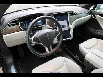 2016 Tesla Model S P90D - Photo 28 - Gaithersburg, MD 20879