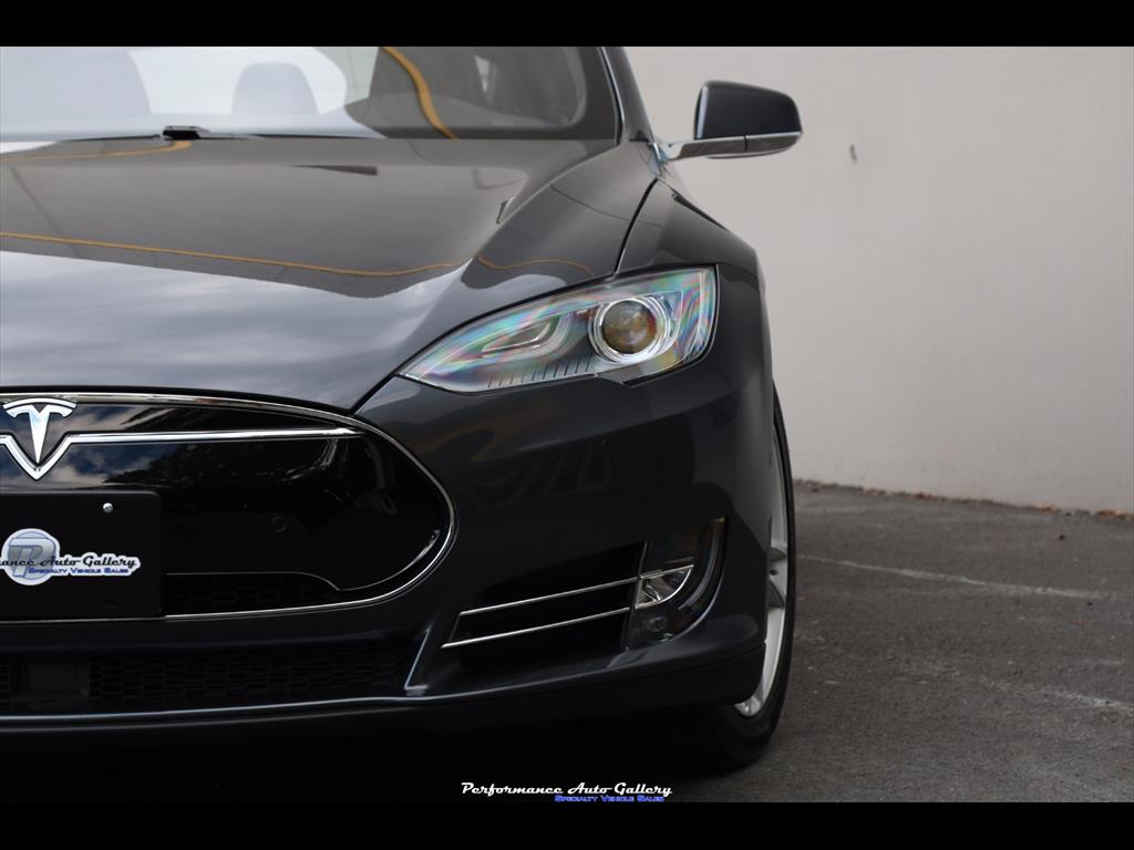 2016 Tesla Model S P90D - Photo 14 - Gaithersburg, MD 20879