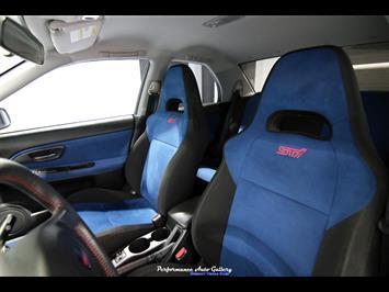 ... 2006 Subaru Impreza WRX STI   Photo 12   Gaithersburg, MD 20879 ...