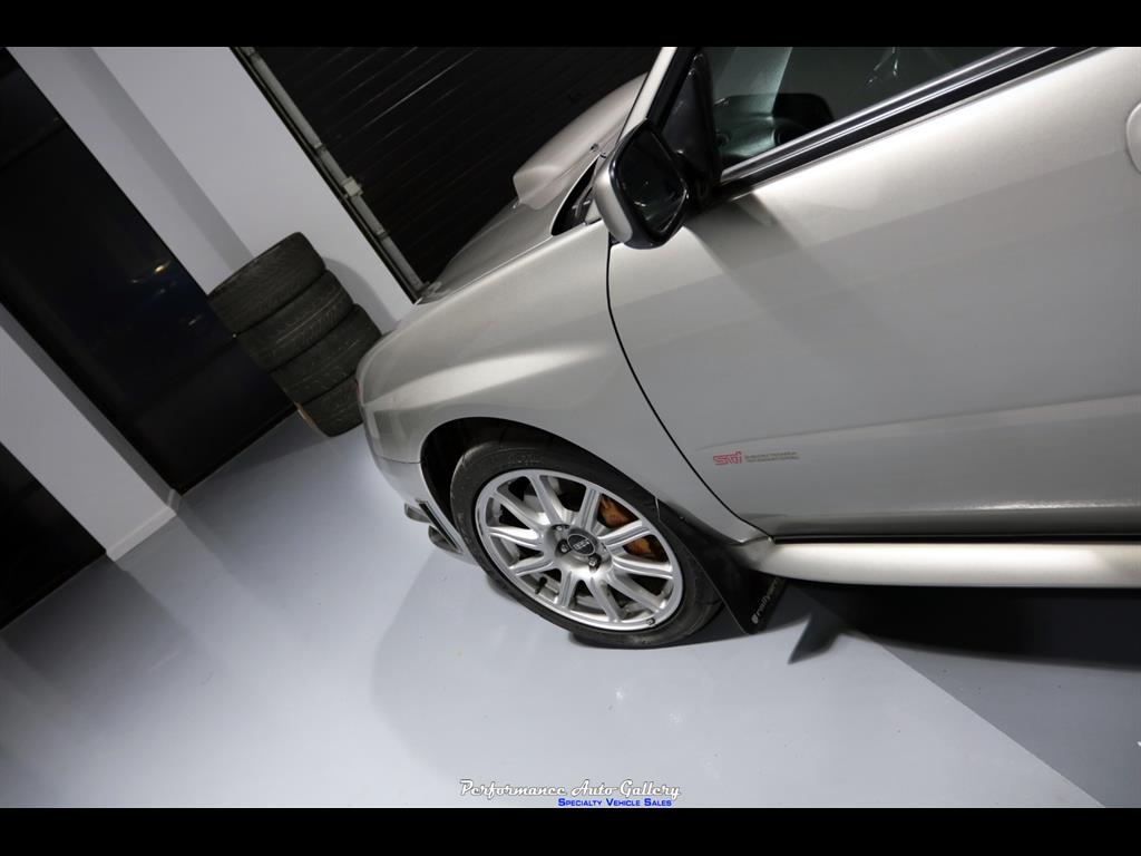 ... 2006 Subaru Impreza WRX STI   Photo 40   Gaithersburg, MD 20879 ...