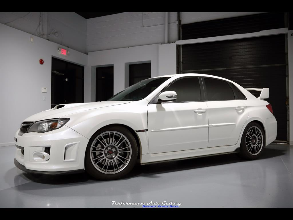 2012 subaru impreza wrx sti for sale in gaithersburg md stock a00133. Black Bedroom Furniture Sets. Home Design Ideas