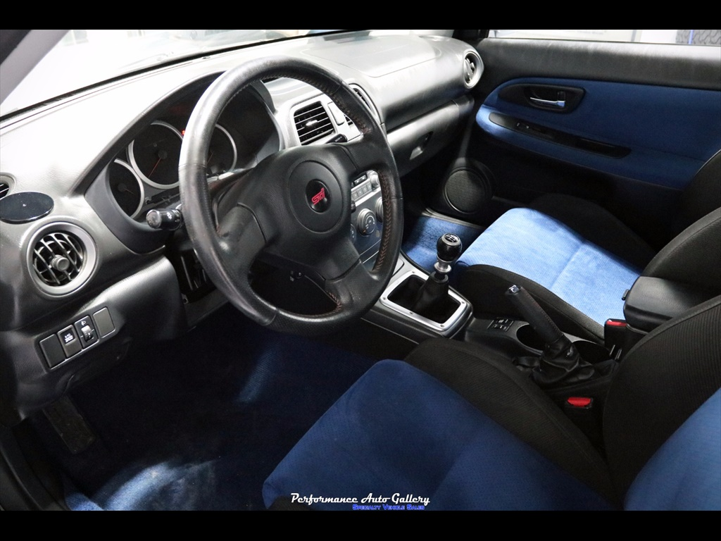 2006 Subaru Impreza WRX STI - Photo 3 - Gaithersburg, MD 20879