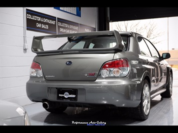 2006 Subaru Impreza WRX STI - Photo 1 - Gaithersburg, MD 20879