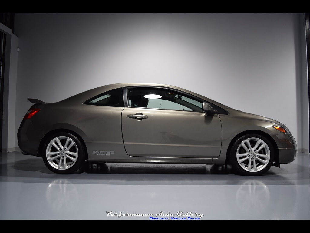 2006 Honda Civic Si for sale in Gaithersburg, MD | Stock