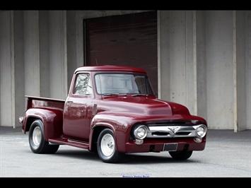 1956 Ford F-100 Custom Truck