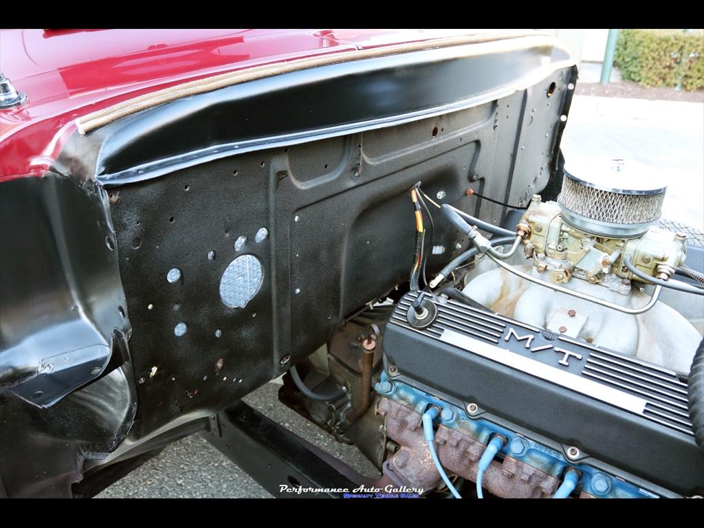 1956 Ford F-100 Custom - Photo 41 - Gaithersburg, MD 20879